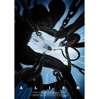 Natisnjena slika Alien - Attack, NNM, Osmi potnik