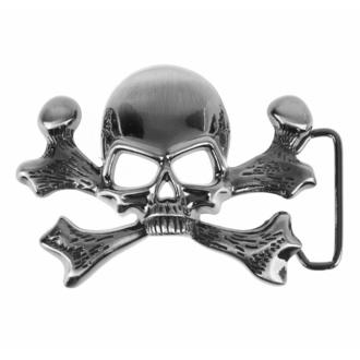 Zaponka Skull, BLACK & METAL