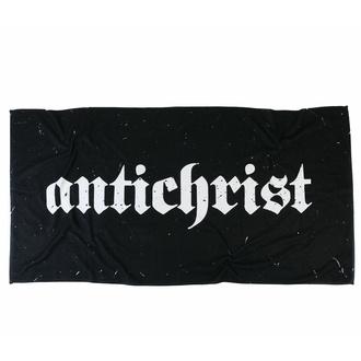 Brisača (kopalna brisača) HOLY BLVK - ANTICHRIST XXL, HOLY BLVK