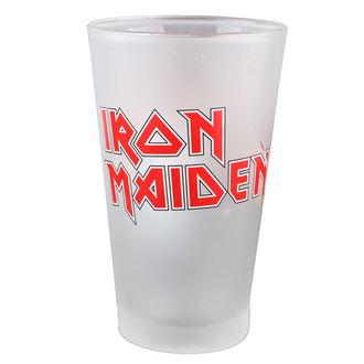 Kozarec Iron Maiden, NNM, Iron Maiden