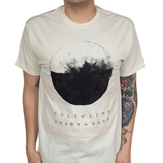 Moška majica Cult of Luna - Dawn Of Fear - Natur - INDIEMERCH, INDIEMERCH, Cult of Luna