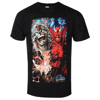 Moška metal majica Iron Maiden - Duality - ROCK OFF, ROCK OFF, Iron Maiden