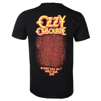 Moška metal majica Ozzy Osbourne - No More Tours Vol.2 - ROCK OFF, ROCK OFF, Ozzy Osbourne