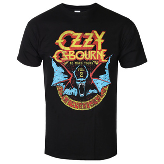 Moška metal majica Ozzy Osbourne - Bat Circle - ROCK OFF, ROCK OFF, Ozzy Osbourne