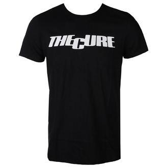 Moška metal majica Cure - LOGO - BRAVADO, BRAVADO, Cure