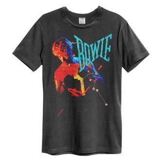 Moška metal majica David Bowie - Lets Dance Anniversary - AMPLIFIED, AMPLIFIED, David Bowie