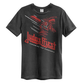 Moška metal majica Judas Priest - Screaming for Vengence - AMPLIFIED, AMPLIFIED, Judas Priest