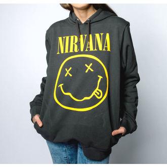 Moška jopa s kapuco Nirvana - AMPLIFIED - AMPLIFIED, AMPLIFIED, Nirvana
