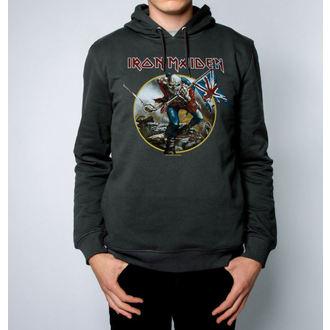 Moška jopa s kapuco Iron Maiden - AMPLIFIED - AMPLIFIED, AMPLIFIED, Iron Maiden