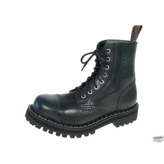 usnje čevlji ženske - - STEEL - 114/0 ZELENA