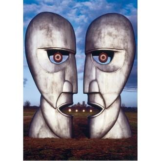 Razglednica PINK FLOYD - DIVISION - ROCK OFF, ROCK OFF, Pink Floyd