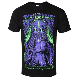 Moška metal majica Devildriver - Neon Judge - NNM, NNM, Devildriver