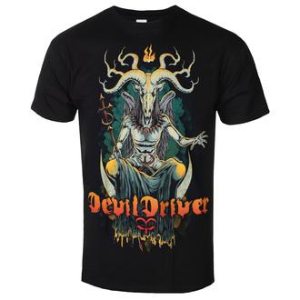 Moška metal majica Devildriver - Baphomet - NNM, NNM, Devildriver